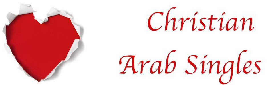 christian arab singles